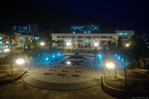 Сунчонский Государственный Университет
