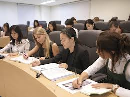 Университет Согён