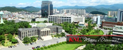 Национальный Университет Кёнгбук